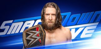Smackdown 11/20 Preview