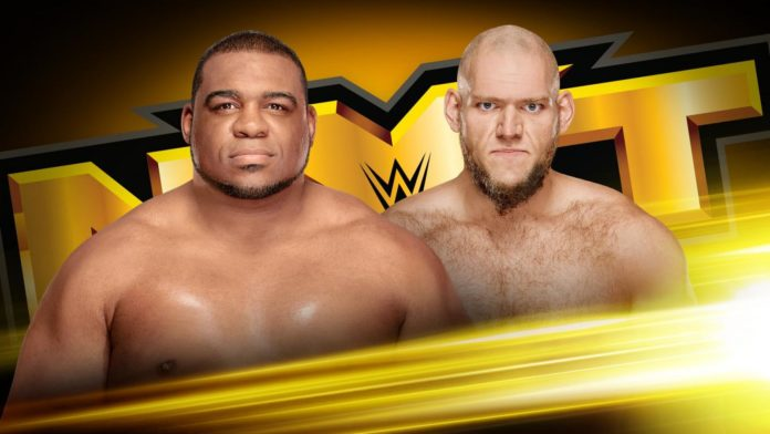NXT 11/28 Preview