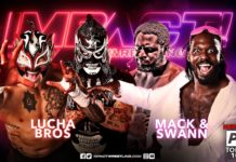 Impact Wrestling Preview 11/29