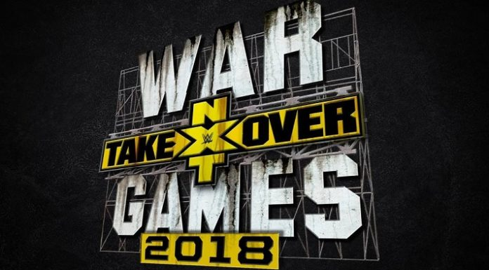 NXT TakeOver: WarGames