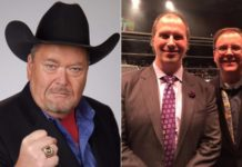 Jim Ross AXS TV