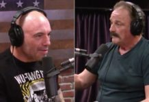Jake Roberts Joe Rogan