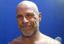Shawn Michaels Bald
