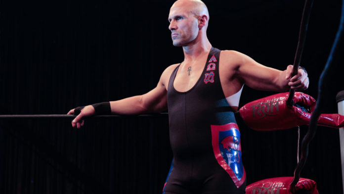 Christopher Daniels ROH