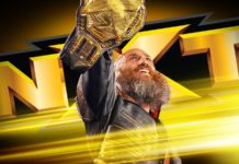 NXT 12/5 Preview