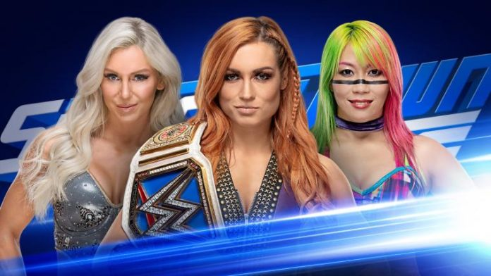 Smackdown 12/4 Preview