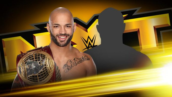 NXT 12/12 Preview