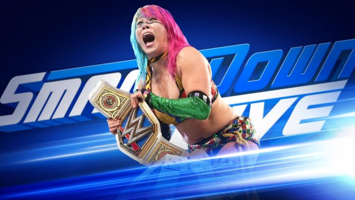 Smackdown 12/18 Preview