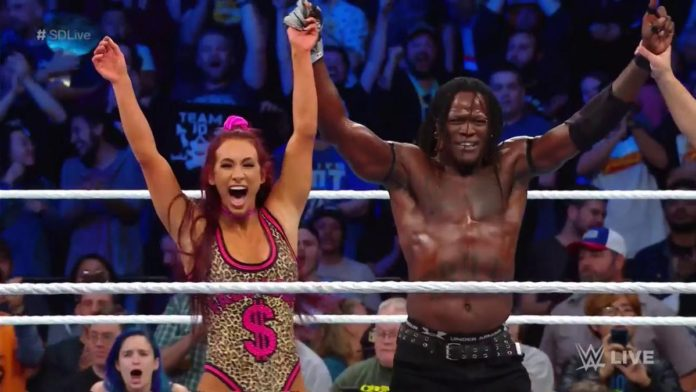 rtruth and carmella are the jayz and beyonce of