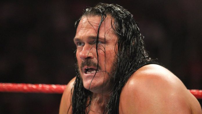 Rhyno. Photo Credit: WWE.com