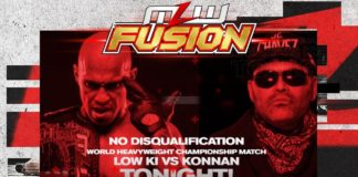 MLW Fusion 12/28 Preview