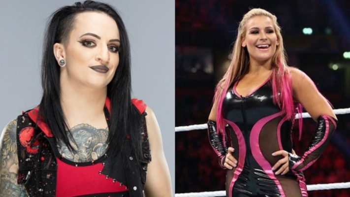 Ruby Riott Releases Statement Regarding Rivalry With Natalya