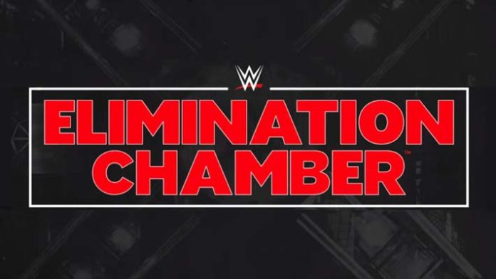 Image result for wwe elimination chamber 2019 preview