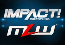 Impact Wrestling MLW