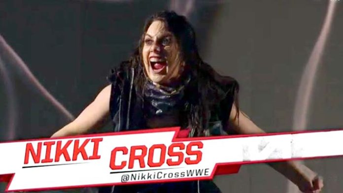Nikki Cross Debut