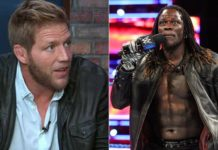 Jack Swagger R-Truth