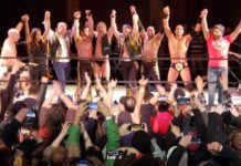 The Elite Bar Wrestling