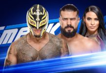 Smackdown 1/15 Preview