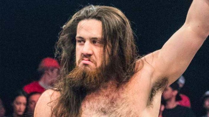Image result for Trevor Lee Announces That He's Signed With WWE