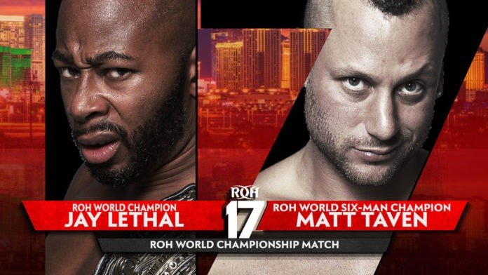 Image result for roh 17th anniversary show