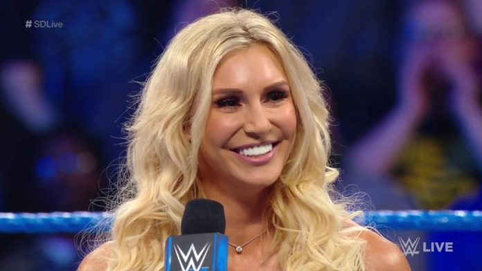 Charlotte Flair Talks About Being Referred To As Ric