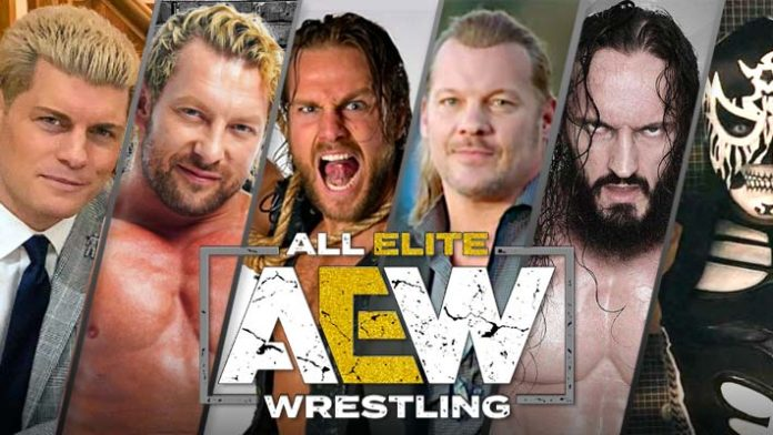 AEW Roster