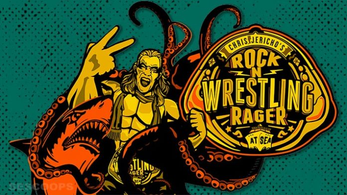 Image result for rock n wrestling rager