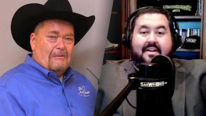 Jim Ross Conrad Thompson