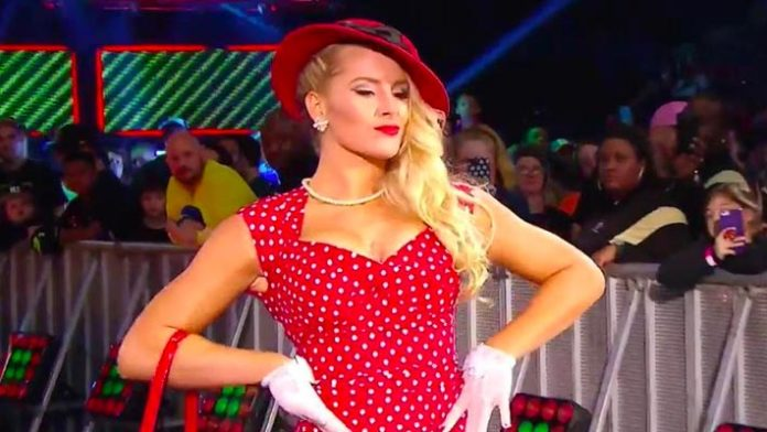 wwe reportedly planning main event push for lacey evans