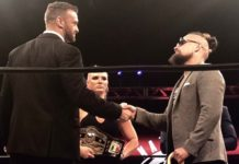 Marty Scurll Nick Aldis