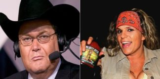 Jim Ross ODB Cooking Show