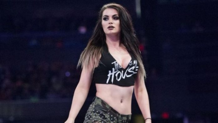 Paige Says WWE Never Held Back Women Wrestlers, Fans Did