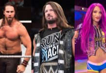 WWE Injury Updates
