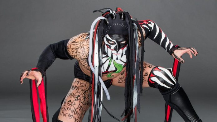 Demon Balor At WrestleMania 35?