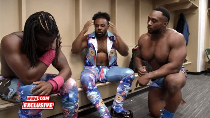 Is the New Day quitting WWE?