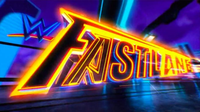 New Match Set For WWE Fastlane Kickoff Show
