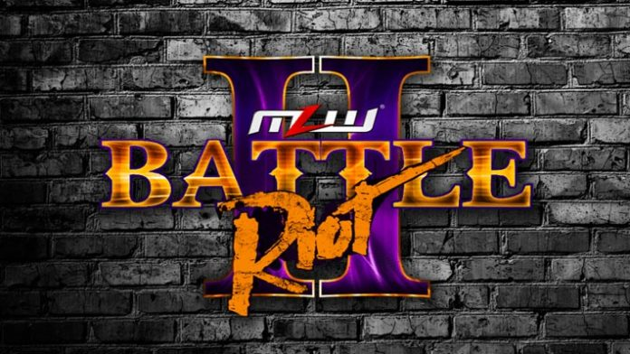 Battle Riot II