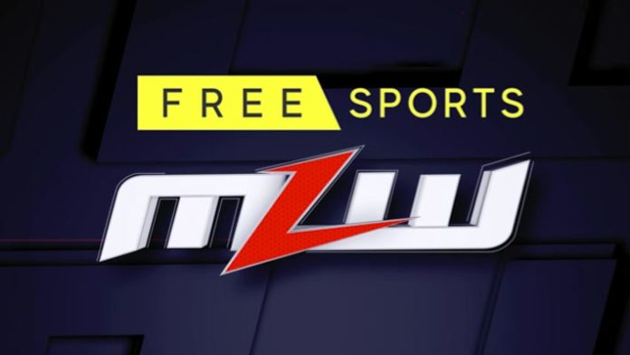 MLW Free Sports