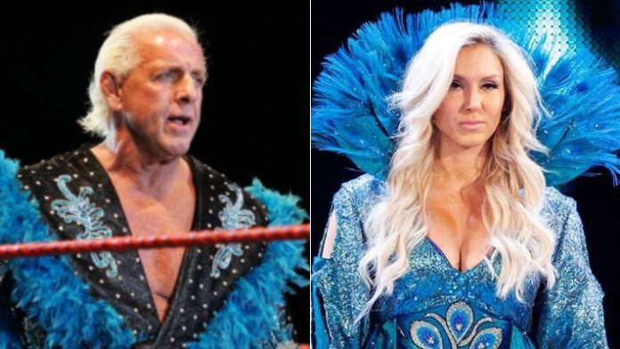 Ric Flair Says Charlotte Has Surpassed His Legacy