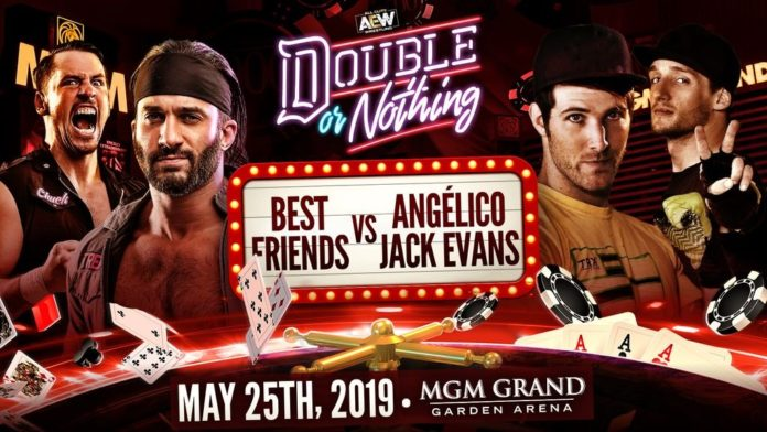 aew double or nothing - photo #21