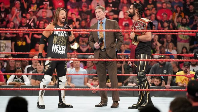 Possible Raw Names That Could Appear On SmackDown Under The New Wild
