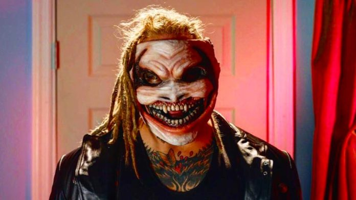 Bray Wyatt New Mask