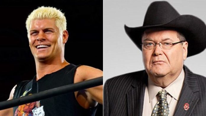 Cody Jim Ross