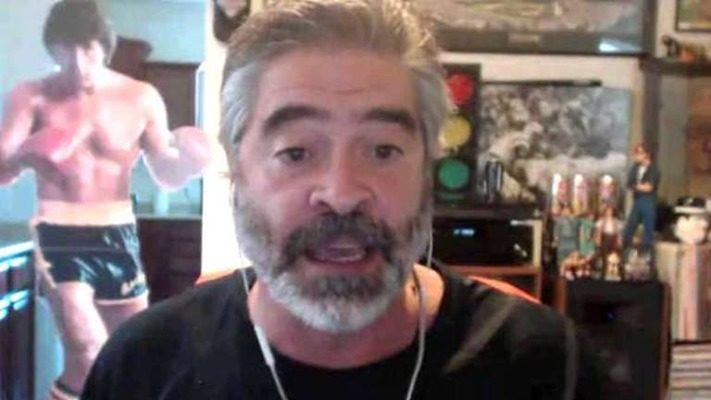 Vince Russo AEW