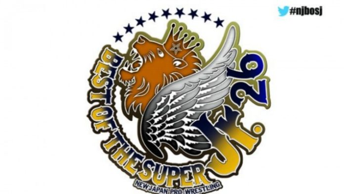 Njpw Best Of The Super Juniors 2019 NJPW Best of the Super Juniors Blocks & Schedule Released