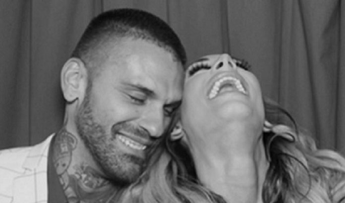 Corey Graves & Carmella Go Public With Their Relationship