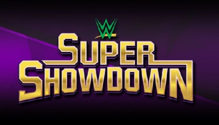 Super Showdown