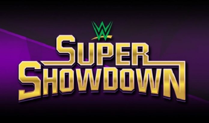 Wwe super showdown betting odds matched betting rollover betsey