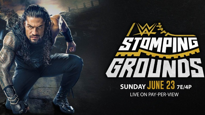 Wwe stomping grounds betting odds steelers bengals betting tips