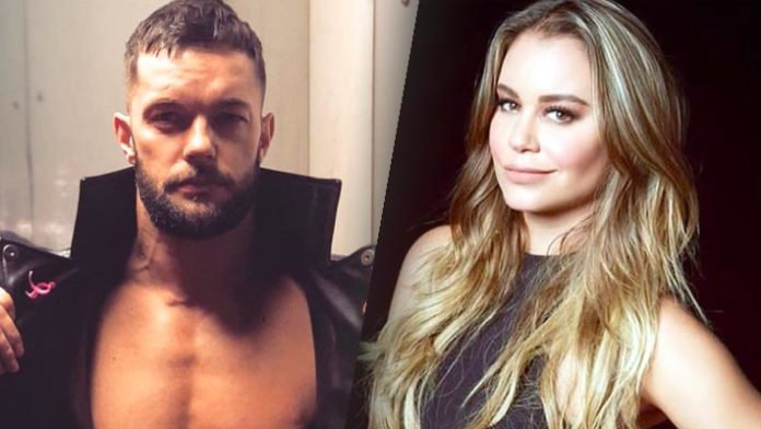 Finn Balor & Girlfriend Show Off Matching Tattoos (Photo)